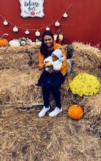 pumpkin patch pic