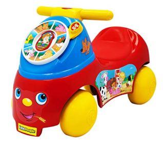little people car